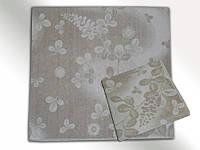 Простыни махровые 208 х 200 хб/лён ,Речицкий текстиль