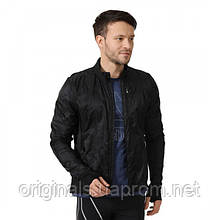 Легкая спортивная куртка для бега Рибок мужская Hexawarm Running CZ6233