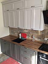 Кухня из дерева (Клена), фото 2