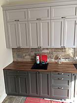 Кухня из дерева (Клена), фото 3