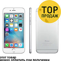 Apple iPhone 6 16 Gb Silver / Мобильный телефон, смартфон, Айфон 6 серый