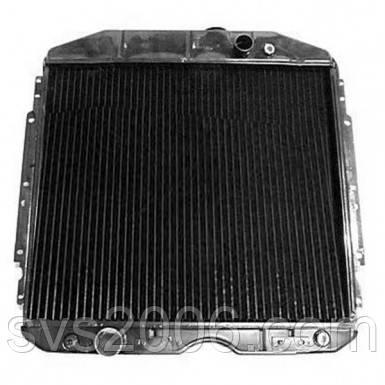 Радиатор вод. охлажд. ГАЗ 53 (3-х рядн.) (141.1301010-01) (пр-во г.Бишкек)
