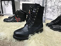 Boots US Army Belleville F650 Black, фото 2