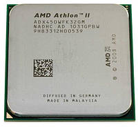 Б/У Процессор AMD Athlon II X3 450 3.2GHz