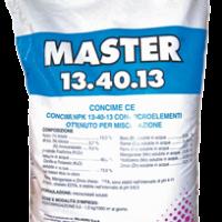 Удобрение Мастер 13.40.13 Valagro 25 кг