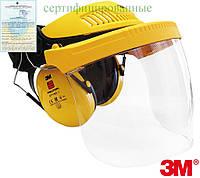 Защита для лица 3M-KAS-FACTORY