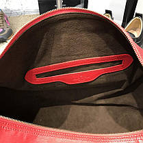 Softsided Luggage Louis Vuitton x Supreme Keepall Bandoulière 55 Epi Red, фото 2