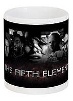Кружка Пятый элемент The Fifth Element