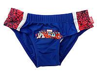 Купальные плавки для мальчика с  SPIDER-MAN