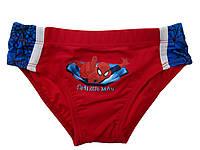 Детские купальные плавки SPIDER-MAN