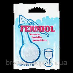 Спиртовые дрожжи Fermiol для фруктовых браг на 25 литров