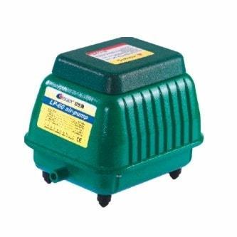 Resun LP-100 Компрессор (аэратор) для пруда, водоема, септика, УЗВ
