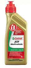 Трансмиссионное масло CASTROL ATF Dex II Multivehicle 1L