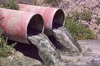 Разработка промышленных систем очистки сточной воды