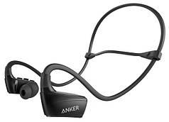 Наушники Anker SoundBuds Sport NB10 Black