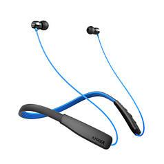 Наушники Anker SoundBuds Lite Black/Blue