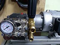 """Стационарный аппарат высокого давления  RR18.16H+G** By PASS""""версия (18,0L\m х160bar+гибкая муфта) 220Vи 380V"""