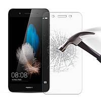 Защитное стекло для Huawei Y7