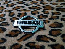 Эмблема NISSAN  85х60 мм