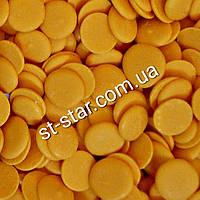 Глазурь оранжевая кондитерская