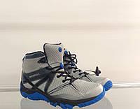 Кроссовки ботинки треккинговые Merrell Grey р-41