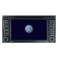 Штатная магнитола Incar AHR-8682A4 (VW Touareg 2002-2010)