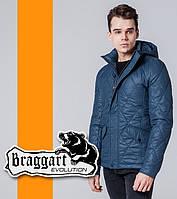 Стильная ветровка весенняя Braggart Evolution - 1489 индиго