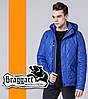 Модная куртка Braggart Evolution - 1489 электрик