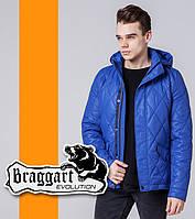 Модная куртка Braggart Evolution - 1489 электрик, фото 1