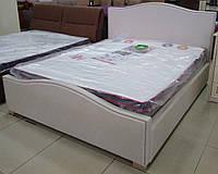 Кровать с подъёмным механизмом Делия