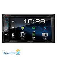 DVD/USB автомагнитола Kenwood DDX-4018BT с Bluetooth