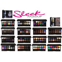 Палетка теней Sleek I-Divine Eye Shadow