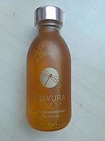 Тонер с женьшенем и гликолевой кислотой 5% Bravura London Pre Peel Toner 150ml (Revitalising Ginseng Toner)