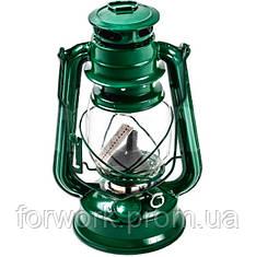 Масляная лампа зелёная, красная, темно-синяя