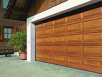 Ворота гаражные HORMANN LPU 40 2500х2125, фото 1