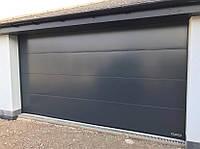 Гаражные ворота HORMANN LPU 40 2750х2125