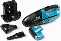 Аккумуляторный пылесос Domo DO211S, фото 1