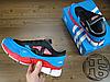 Мужские кроссовки Adidas x Raf Simons Consortium Ozweego 2 Black/Red/Lucola Multi B24072, фото 4