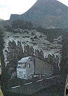 Картина на пам'ятник