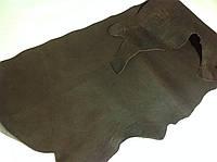 Кожа Юфть, цв.коричневый, 155 дм2