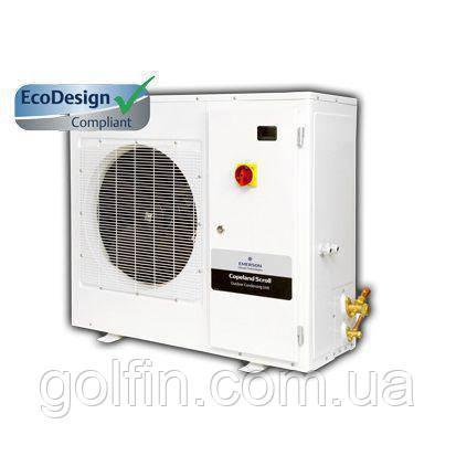 Компрессорно-конденсаторный агрегат Copeland EazyCool ZXME-040E-TFD