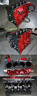Блок цилиндров Cummins 2.8