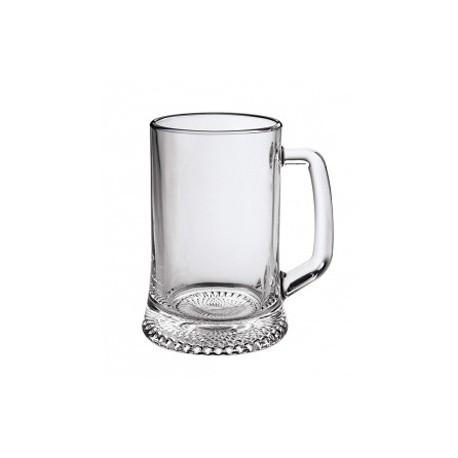 """Кружка для пива ОСЗ """"Ладья"""" 330 мл 4с1172"""