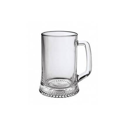 """Кружка для пива ОСЗ """"Ладья"""" 330 мл 4с1172, фото 2"""