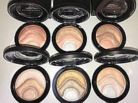 Хайлайтер MAC Mineralize Skinfinish Poudre De Finition