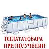 Каркасний басейн 56471-4. Frame 671х366х132 см Басейн, фото 2