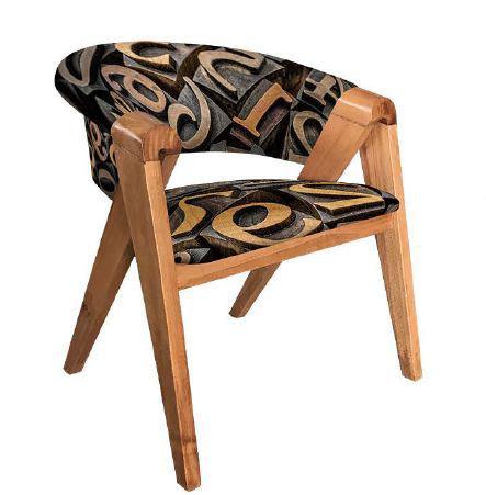 Кресло KAYRA
