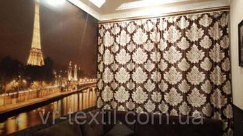 Товар на нашем сайте https://vr-textil.com.ua/p530680243-komplekt-gotovyh-shtor.html