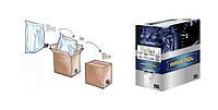 Новая упаковка RAVENOL Bag-in-Box (сумка в коробке).