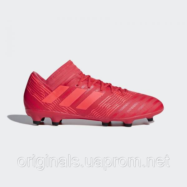 69b059a4 Футбольные бутсы Adidas Nemeziz 17.3 Firm Ground CP8987 - 2018 - интернет- магазин Originals -